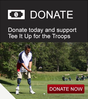 Donate today and support Tee It Up for the Troops
